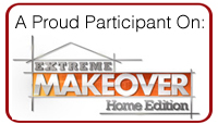 Extreme Makeover Participant