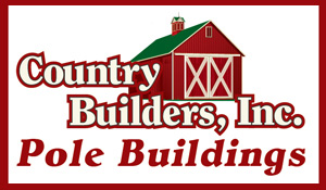 Country Builders, Inc. Logo